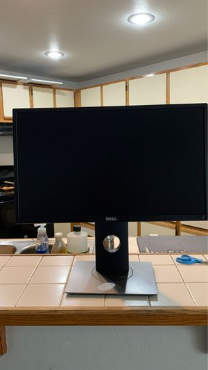 Dell Computer Monitor(s) for Sale in Kent, WA