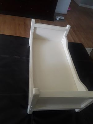 Pet/doll bed for Sale in Tonawanda, NY