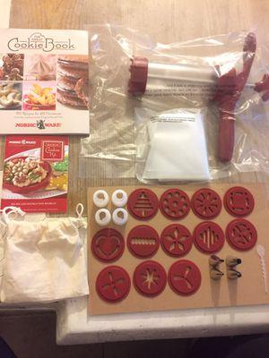 Cookie 🍪 Baking set Brand new -MEET UP IN NORTHRIDGE 91326 for Sale in Los Angeles, CA