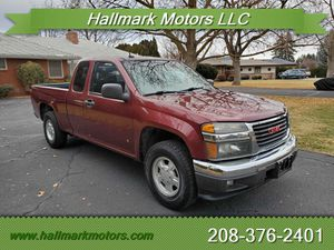 2008 GMC Canyon SLE for Sale in Boise, ID