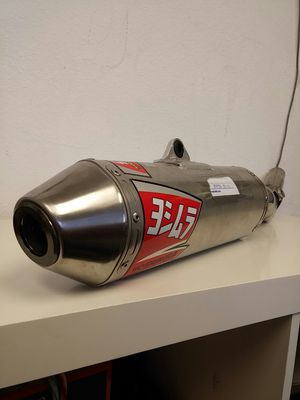 Yoshimura Exhaust for Kawasaki KX450 09-10 for Sale in Long Beach, CA