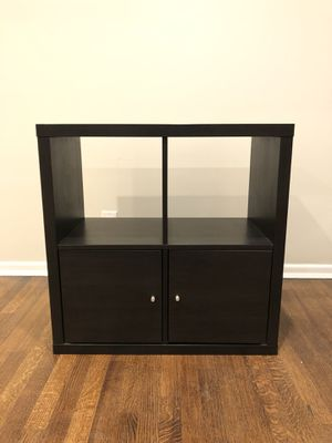 Cubic shelving unit / storage/ entertainment unit for Sale in Seattle, WA