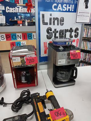 Coffee makers for Sale in Houston, TX