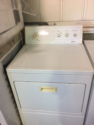 Mix and match washers and dryers for Sale in San Luis Obispo, CA