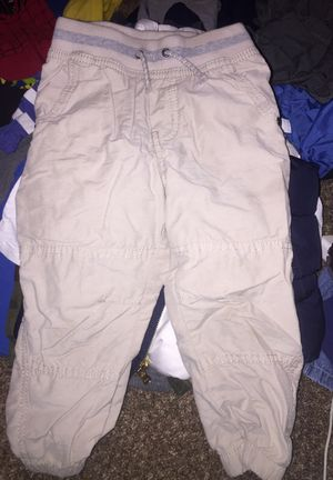 Kids 12M-3T clothes all for $10 for Sale in Detroit, MI