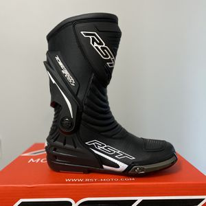 Motorcycle Race Boots Sport RST for Sale in Everett, WA