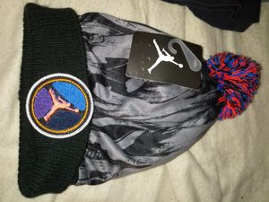 Michael Jordan & Nike hat new for Sale in Las Vegas, NV