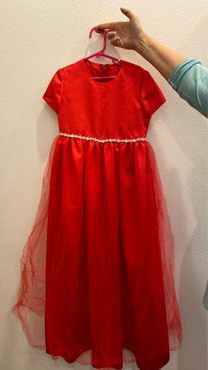 Flower Girl Dress - 8 Year Old for Sale in Las Vegas, NV