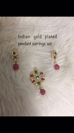 Indian jewelry set for Sale in Sayreville, NJ