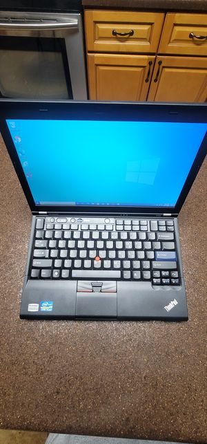Lenovo X220 for Sale in Pittsfield, MA