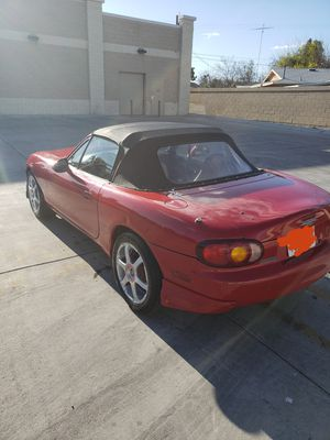 2000 Mazda miata for Sale in Ceres, CA