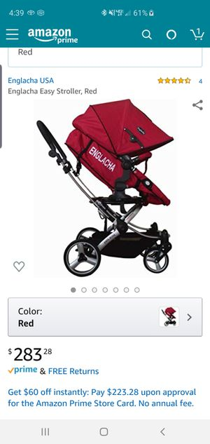 Baby Stroller for Sale in Calimesa, CA