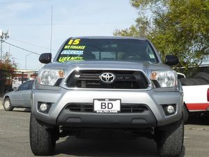 2015 Toyota Tacoma for Sale in Sunland, CA