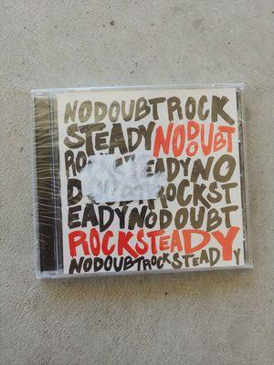 No Doubt CD - Rock Steady for Sale in Arroyo Grande, CA