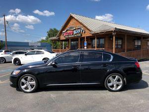 2010 Lexus GS 350 for Sale in San Antonio, TX