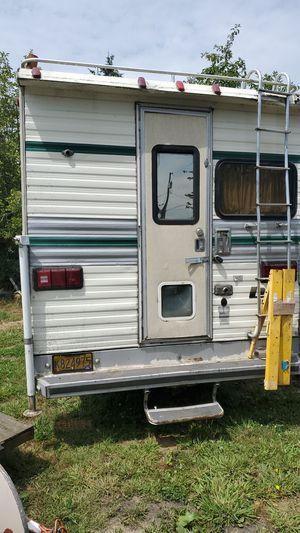 LANCE camper for Sale in Gresham, OR