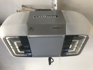 Lift master for Sale in Graham, WA