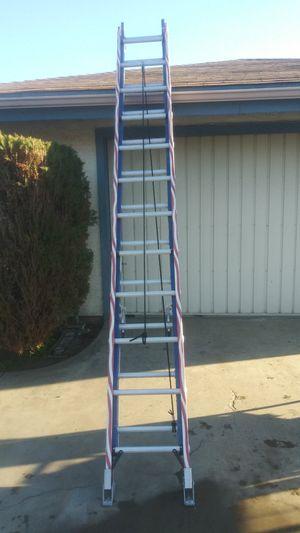 Werner ladder for Sale in Bakersfield, CA