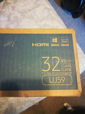 Samsung 32 in UHD Monitor for Sale in Bangor, MI