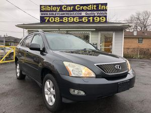 Lexus RX 350 for Sale in Harvey, IL