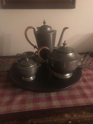Antique Tea Set (Best Offer) for Sale in Oxford, CT
