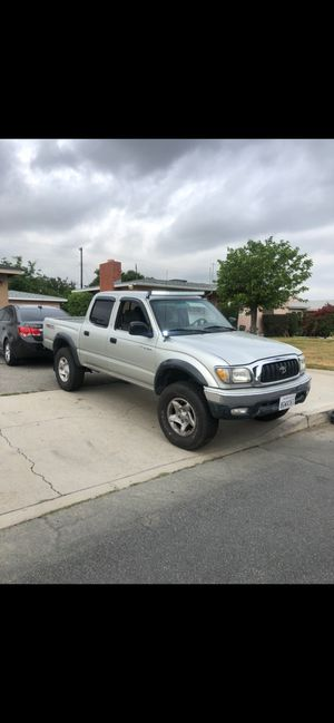 Toyota Tacoma for Sale in Rialto, CA