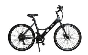 GENZE - E152 REC RISER ELECTRIC BIKE - BLACK 350 WATTS electric bike electric scooter electric bicycle electric motorcycle moped for Sale in Aventura, FL