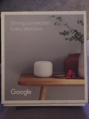 Goggle best WiFi router for Sale in San Antonio, TX