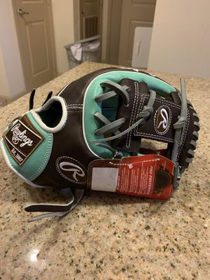 Rawlings 11.5 pro preferred limited edition for Sale in Hollywood, FL
