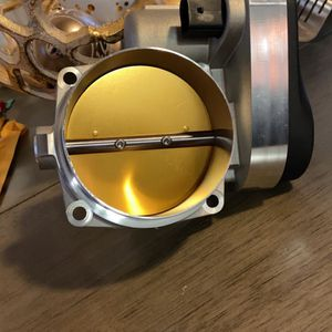 90mm Enlarged Throttle Body Air Control Assembly for Sale in Fort Lauderdale, FL