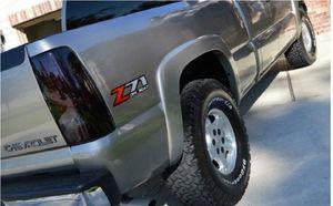 Aluminium Wheels00 Chevy Z71 4WDWheels for Sale in Detroit, MI