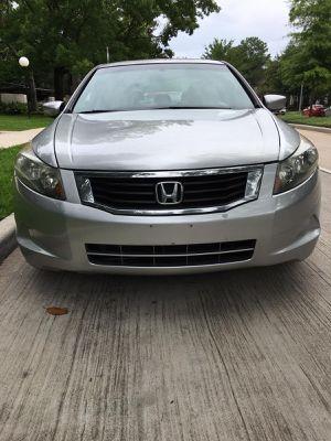 Honda Accord 2008 for Sale in Houston, TX
