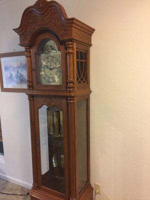 Ridgeway Grandfather Clock for Sale in Eldon, MO