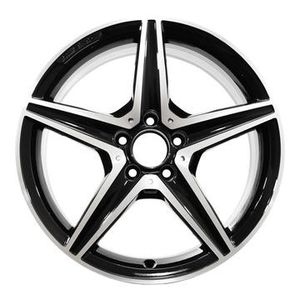"""Mercedes 19"""" new rims tires set for Sale in Hayward, CA"""