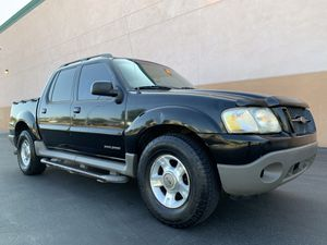 2003 Ford Explorer Sport Trac XLS for Sale in Murrieta, CA