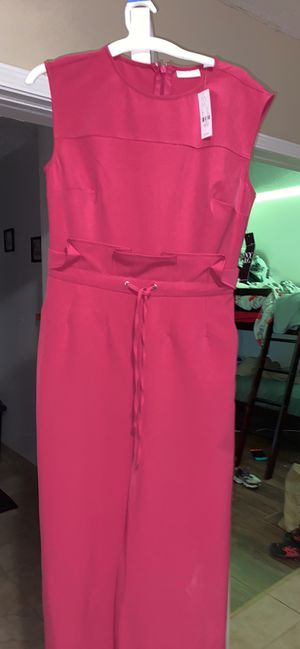 NY company jump suit for Sale in Methuen, MA