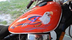Hand painted Art & Pin-Striping for Sale in Zephyrhills, FL