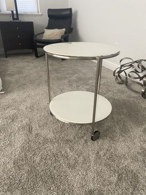 End table for Sale in Winter Garden, FL