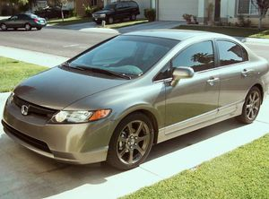 2006 Honda Civic for Sale in St. Petersburg, FL