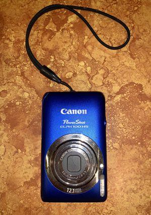 Canon IXUS 115HS - Digital Camera for Sale in Spokane, WA
