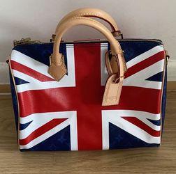 Louis Vuitton Limited Editing Speedy 30 Bag for Sale in Fairfax,  VA
