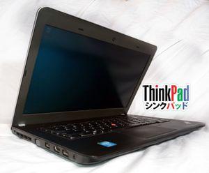 """Lenovo Thinkpad E440 14"""" Laptop for Sale in Dallas, TX"""