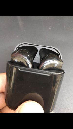 Earbuds Bluetooth Wireless Headphones Headset Earpod Iphone Android Samsung for Sale in Sacramento, CA