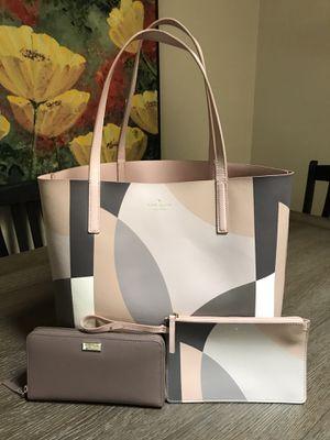 Kate Spade Purse & Wallet for Sale in Phoenix, AZ