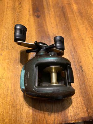 Bait caster for Sale in San Angelo, TX