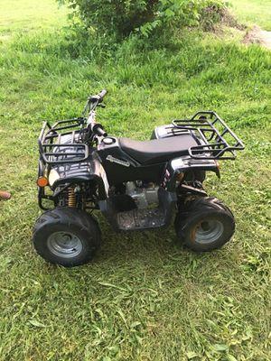 Four wheeler 110cc for Sale in Joplin, MO