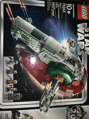 LEGO Star Wars Slave l – 20th Anniversary Edition for Sale in Phoenix, AZ