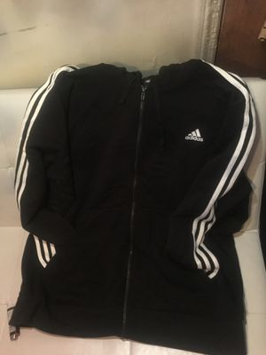 Adidas ( Hoodie 2XL ) SERIOUS INQUIRES ONLY for Sale in Philadelphia, PA