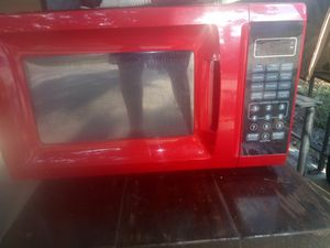 Small microwave for Sale in Orlando, FL