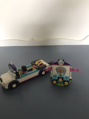 LEGO friends car for Sale in Tacoma, WA